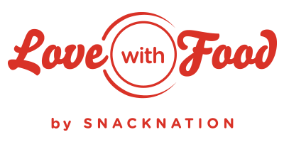 Love With Food by SnackNation