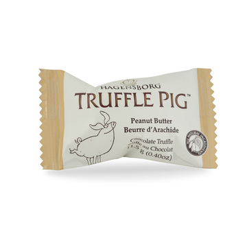 Chocolate Truffle Piglets