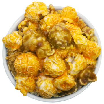 Chicago Mix Popped Corn