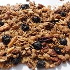 Good for You Granola, S'Mores, Blueberry Crunch, or Dark Chocolate Coconut Raisin