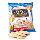 States & Capitals Educational Snacks