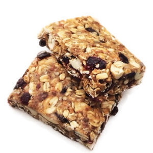 37e2f5a8b183 Gluten Free Chocolate Almond Granola Bar by Pistol Whipped Pastry - Snack  Shop
