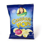 Sea Salt Cassava Pops