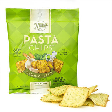 Product Review: Pasta Chips ~ Momnesia