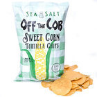 Sea Salt Sweet Corn Tortilla Chips
