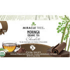 Organic Chocolate Moringa Tea