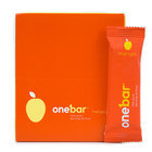 OneBar Fruit Bars