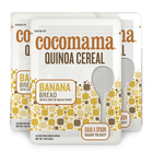 Quinoa Cereal (3 Pack)