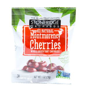 All Natural Montmorency Cherries