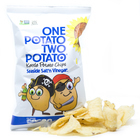 Seaside Salt'n Vinegar Kettle Potato Chips