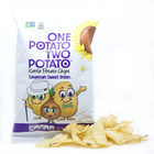 Savannah Sweet Onion Kettle Potato Chips