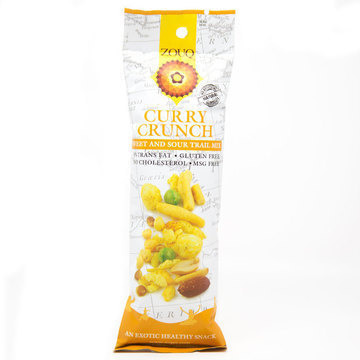Curry Crunch