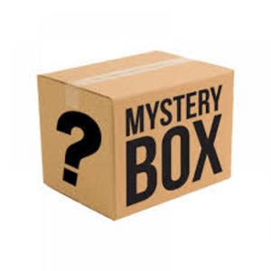 The New July Mystery Box