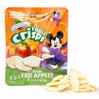 Mickey Mouse Halloween Freeze-Dried Fuji Apple Crisps