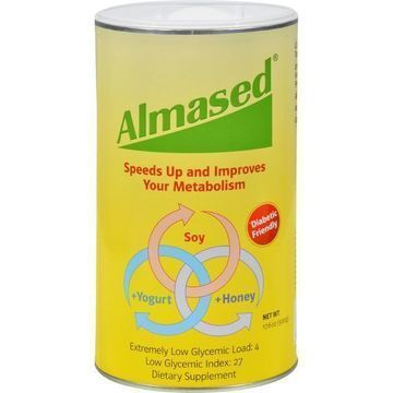 Almased - Synergy Diet - 17.6 oz