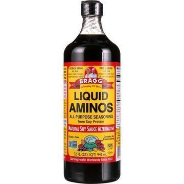 Bragg - Liquid Aminos - 32 oz - case of 12