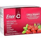 Ener-C - Cranberry - 1000 mg - 30 Packets