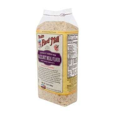 Bob's Red Mill Hazelnut Meal / Flour - 14 oz - Case of 4