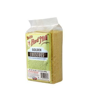 Bob's Red Mill - Golden Couscous - 24 oz - Case of 4