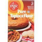 Ener-G Foods - Flour - Tapioca - Pure - Wheat Free - 16 oz - case of 12
