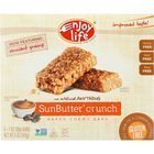Enjoy Life - Snack Bar - SunSeed Crunch - Gluten Free - 5 oz - case of 6