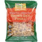 Field Day Pasta - Organic - Brown Rice - Fusilli - 12 oz - case of 12