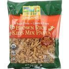 Field Day Pasta - Organic - Brown Rice - Kids Mix - 12 oz - case of 12
