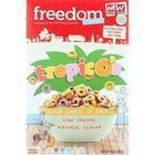 Freedom Foods - Cereal - Tropicos - Gluten Free - 10 oz - case of 5