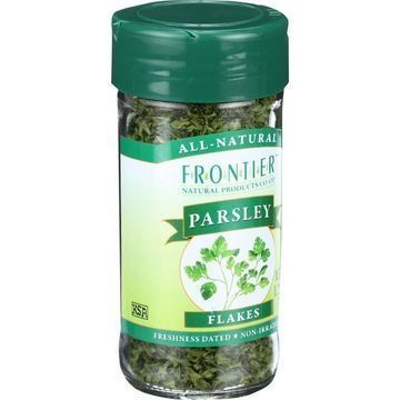 Frontier Herb Parsley Leaf - Flakes - .25 oz