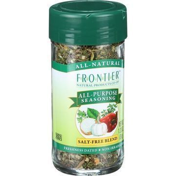Frontier Herb All Purpose Seasoning Blend - 1.2 oz