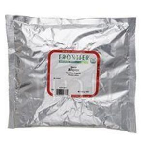 Frontier Herb Allspice - Organic - Powder - Ground - Select Grade - Bulk - 1 lb