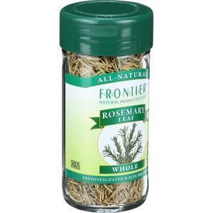 Frontier Herb Rosemary Leaf - Whole - Extra Fancy Grade - .78 oz