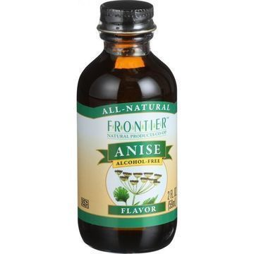 Frontier Herb Anise Flavor - 2 oz