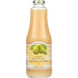 Fruit Of The Nile Nectar - Guava - 33.8 oz - case of 6