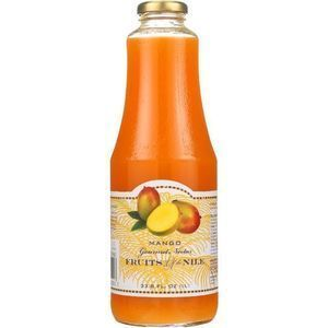 Fruit Of The Nile Nectar - Mango - 33.8 oz - case of 6