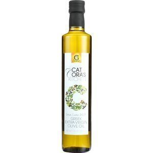 Gaea Olive Oil - Extra Virgin - Kritsa Estate - Crete - 17 oz - case of 6