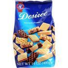Hans Fritag Cookies - Desiree - 14 oz - case of 10