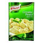 Knorr Sauce Mix - Creamy Pesto - 1.2 oz - Case of 12