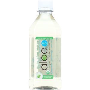 Lily Of The Desert Aloe H2O - Organic - Original - Gluten Free - 16.9 oz - case of 12