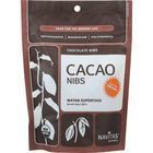 Navitas Naturals Cacao Nibs - Organic - Raw - 8 oz - case of 12