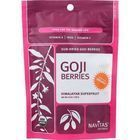 Navitas Naturals Goji Berries - Organic - Sun-Dried - 4 oz - case of 12