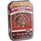 Newman's Own Organics Mints - Organic - Cinnamon - 1.65 oz - Case of 6
