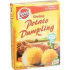 Panni Potato Dumpling Mix - Shredded - 7.9 oz - Case of 12