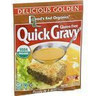 Road's End Organics Gravy Mix - Organic - Golden - 1 oz - Case of 12