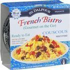 St Dalfour Gourmet on the Go - Ready to Eat - Couscous - 6.2 oz - Case of 6