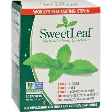 Sweet Leaf - 70 Packets