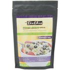 TeeChia Cereal - Super Seeds - Blueberry Date - 10.6 oz - 1 Case