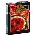 Tempo Old Country Meatball Mix - Italian - 2.75 oz - Case of 12