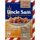 Uncle Sam Cereal Cereal - Original - 10 oz - case of 12