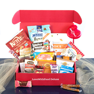 Tis the Season Holiday Gift Box